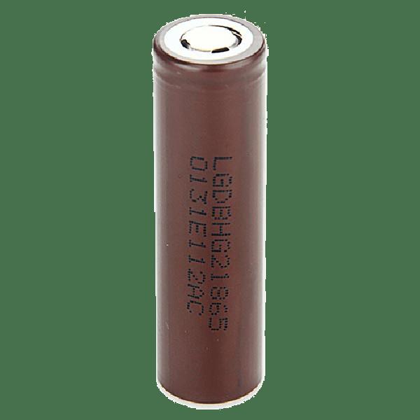 LG HG2 Vaping Battery