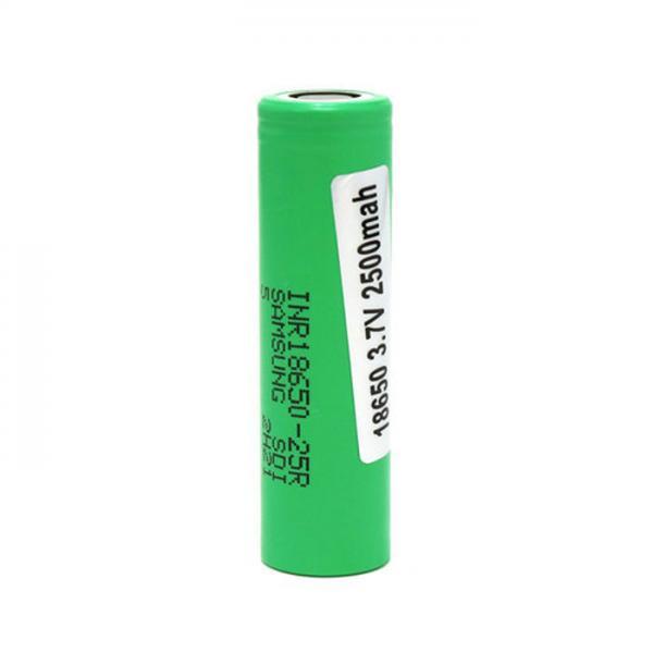 SAMSUNG 25R Vaping Battery