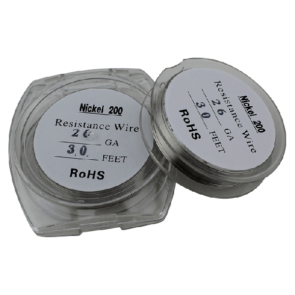 Nickel Vape Wire