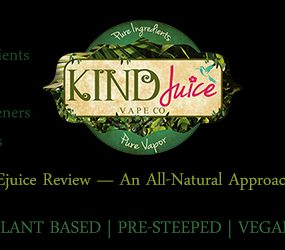 Kind Juice Banner