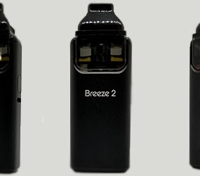 Aspire Breeze 2 Header Image