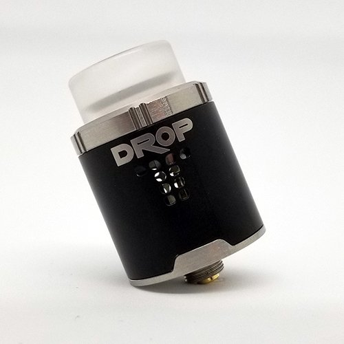 Drop Design and Build Quality Main