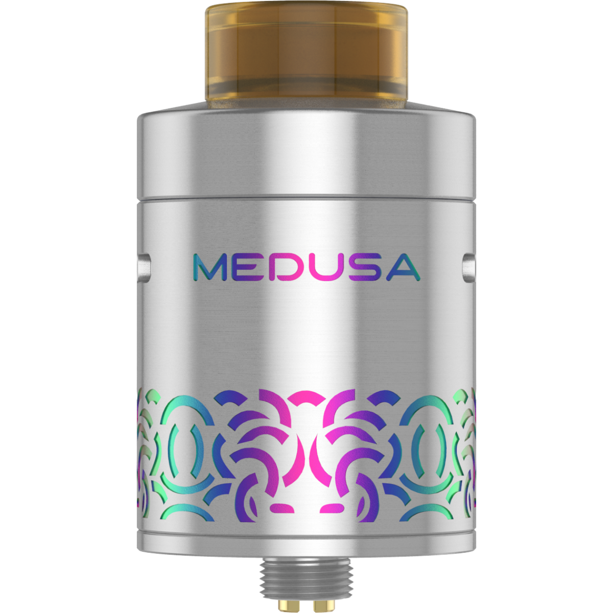 Medusa Reborn RDTA