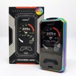 Smoant Charon Mini What's In the Box