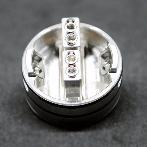 Guillotine V2 RDA Build Deck
