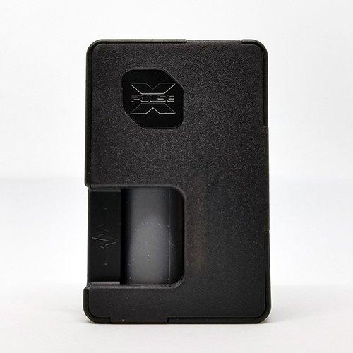 Pulse X Mod Design