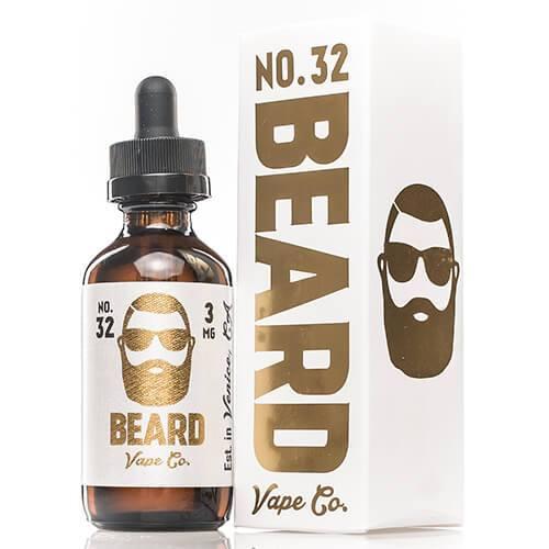 Beard NO. 32