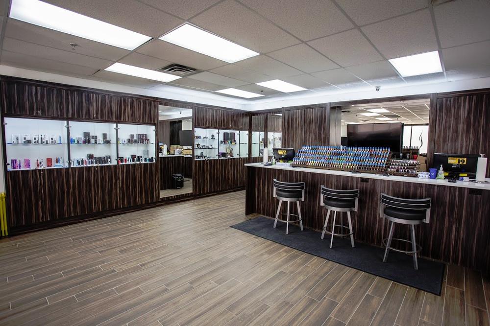DashVapes Toronto Vape Shop