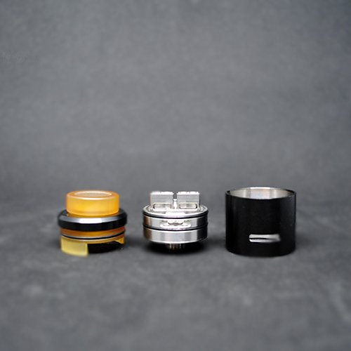 Guillotine V2 RDA Review