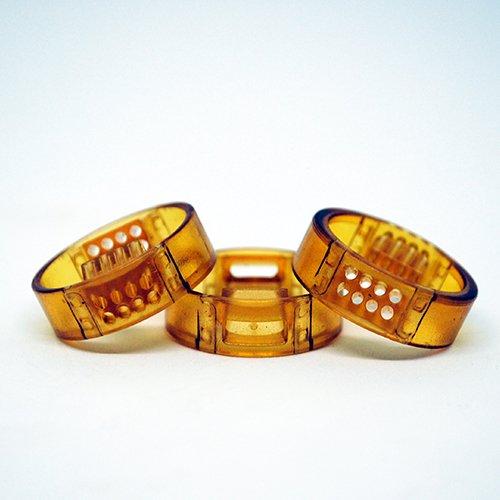 Pulse V2 Airflow Rings