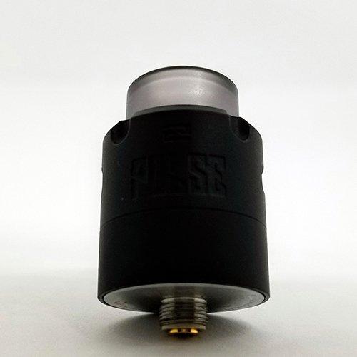 Pulse V2 RDA