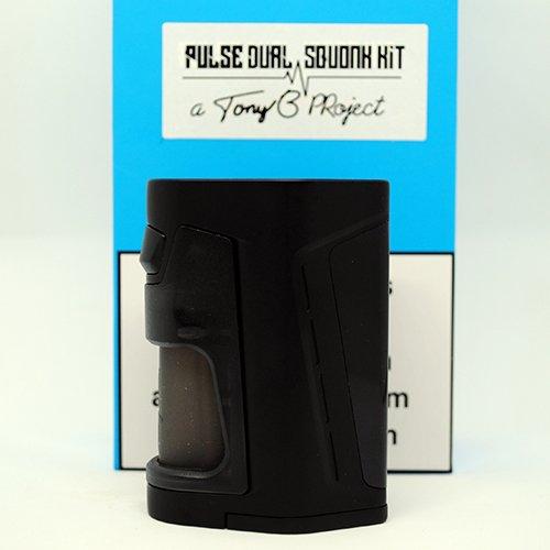 Pulse Dual Mod Specs