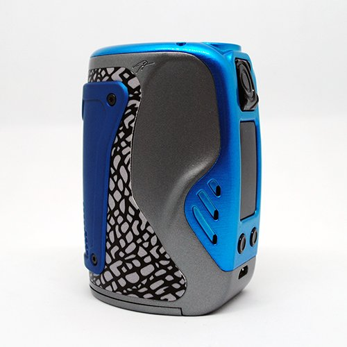 Reuleaux Tinker Design and Build Quality