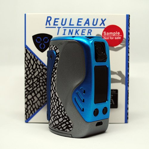 Reuleaux Tinker Mod Specifications