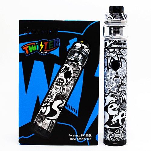 Freemax Twister Kit Review