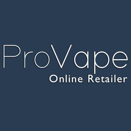 ProVape Logo