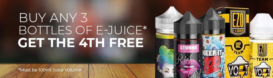 BOGO Juice Deal