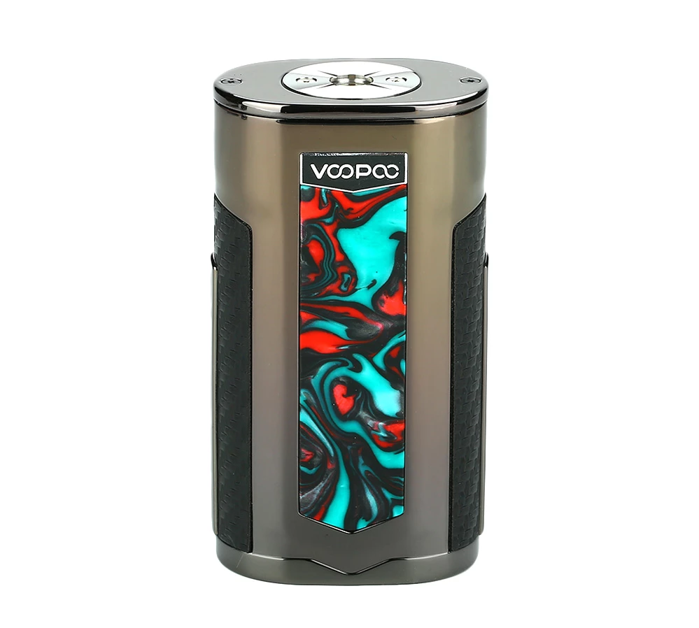 Voopoo X217 Best Dual Battery Mod