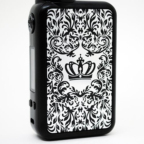 Uwell Crown IV Mod Review