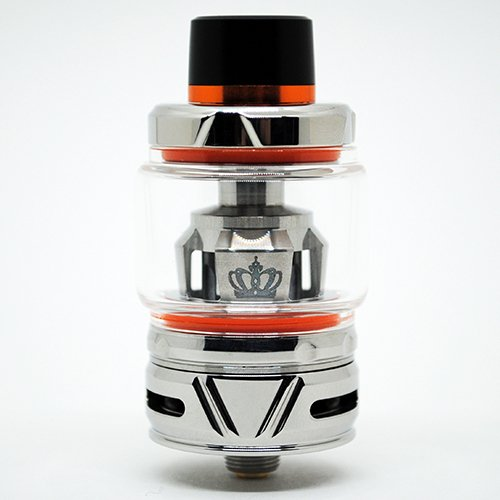 Uwell Crown IV Tank Review