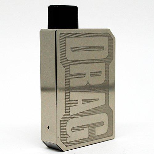 Drag Nano Pod Kit Design