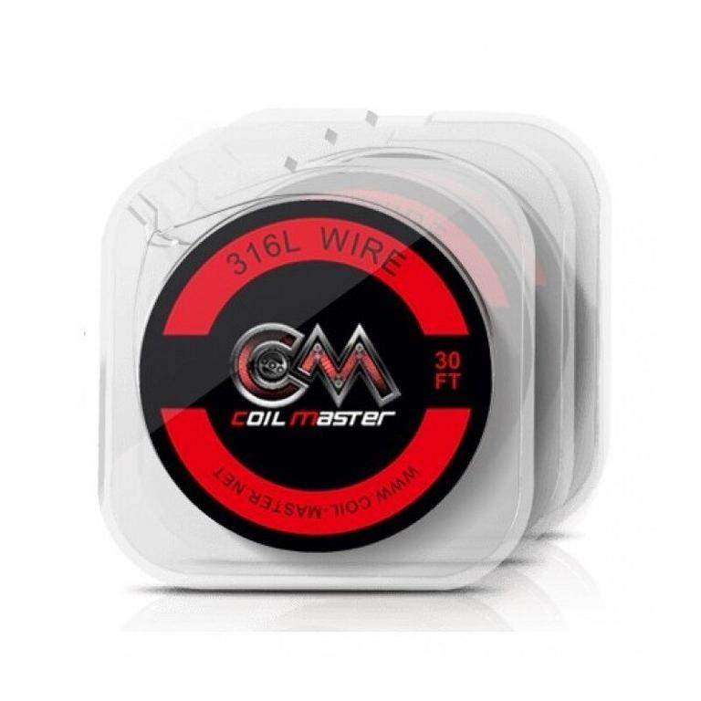 Coil Master Vape Wire