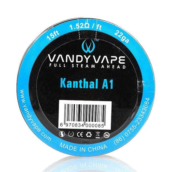 Vandy Vape Wire