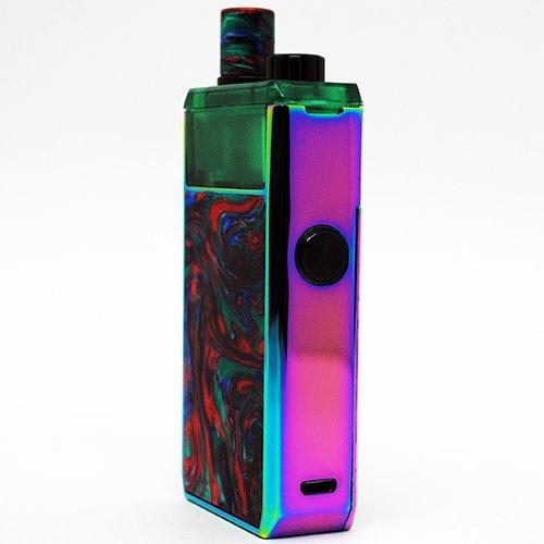 HorizonTech Magico Pod Kit Side View