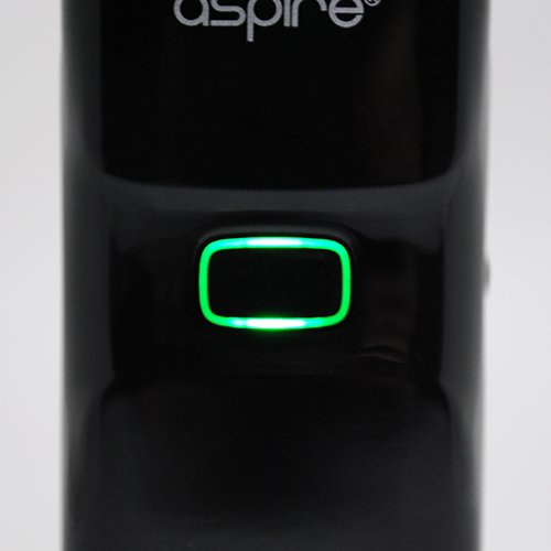 Aspire Breeze NXT LED Battery Indicator