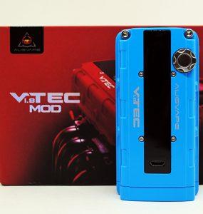 Augvape VTEC 1.8 Mod Review