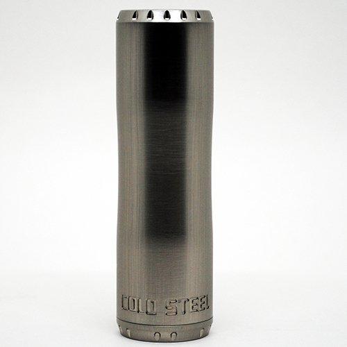 Cold Steel 100 Design & Build