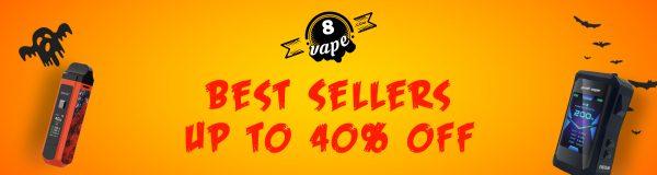 EightVape Hardware Halloween Deal