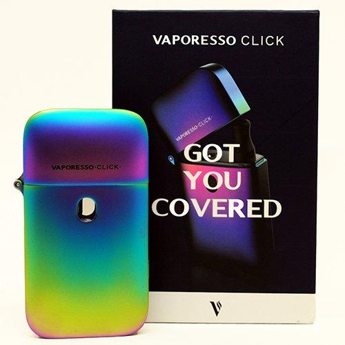 Vaporesso Click Review