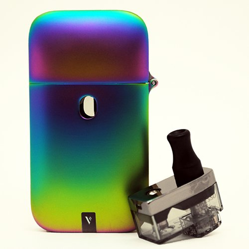 Vaporesso Click Device & Pod