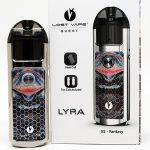 Lost Vape Lyra Review