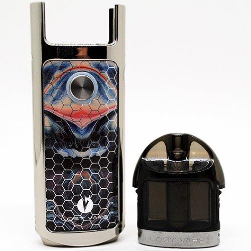 Lost Vape Lyra Device & Pod