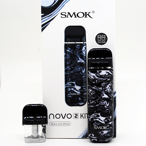 Smok Novo 2 Box Contents