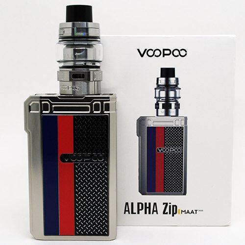 VooPoo Alpha Zip Kit Review