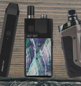 Best Vapes for Nicotine Salts Final
