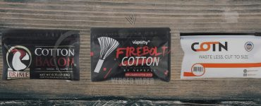 Best Vape Cotton Main Banner