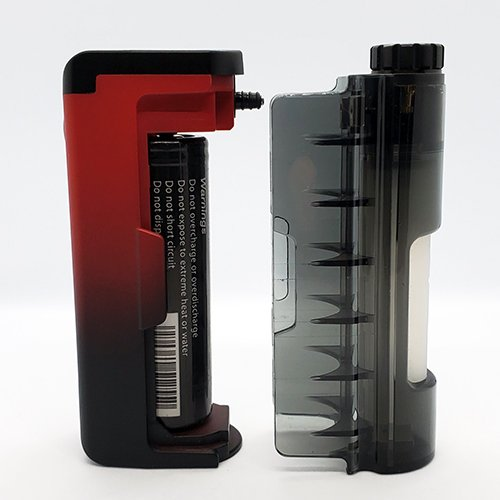 Dovpo Topside Lite Squonk Bottle Section