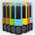 Zaero Disposables Packaging 2