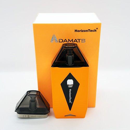 Horizontech Adamats Box Contents
