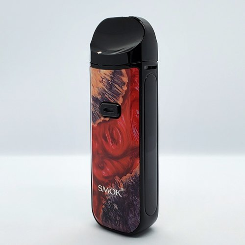 SMOK Nord 2 Front Side