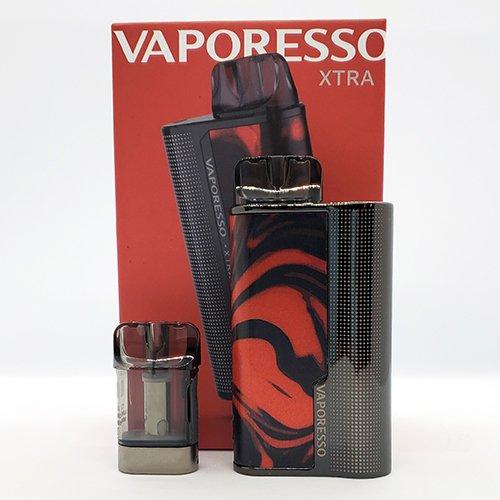 Vaporesso Xtra Box Contents