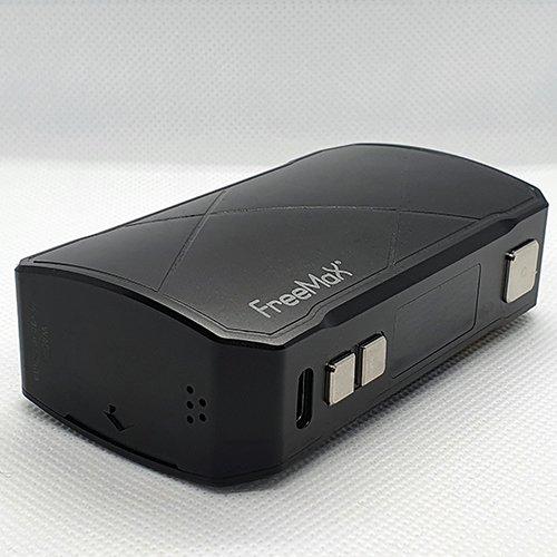 FreeMax Maxus 200W Box Mod 3