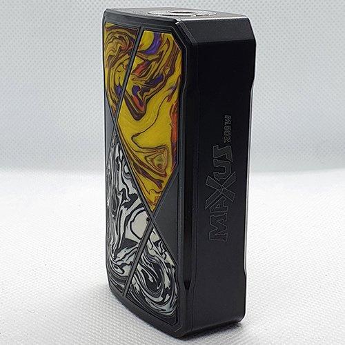 FreeMax Maxus 200W Box Mod 6