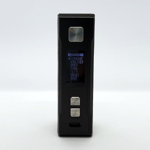 Freemax Maxus 100W Features 4