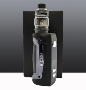 Geekvape Aegis Max Kit Review Main Banner