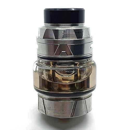 Augvape Intake Subohm Tank Bubble Glass 2